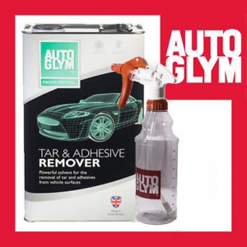 Tar and Adhesive Remover 5 Lt.